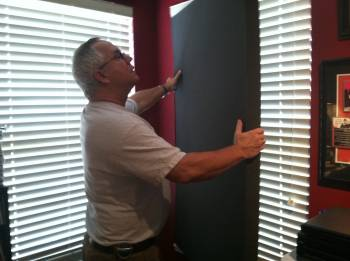 Voiceoverxtra Soundproofing Window Plugs Cut The